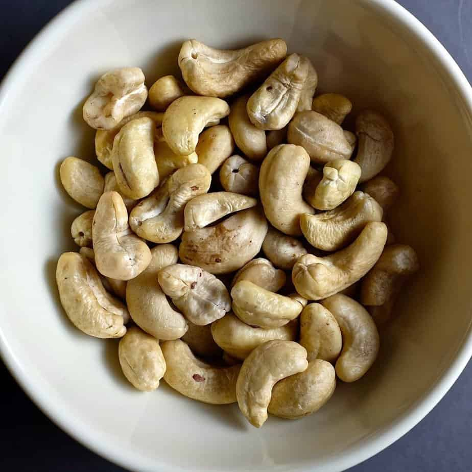 Ranking the best cashews of 2020