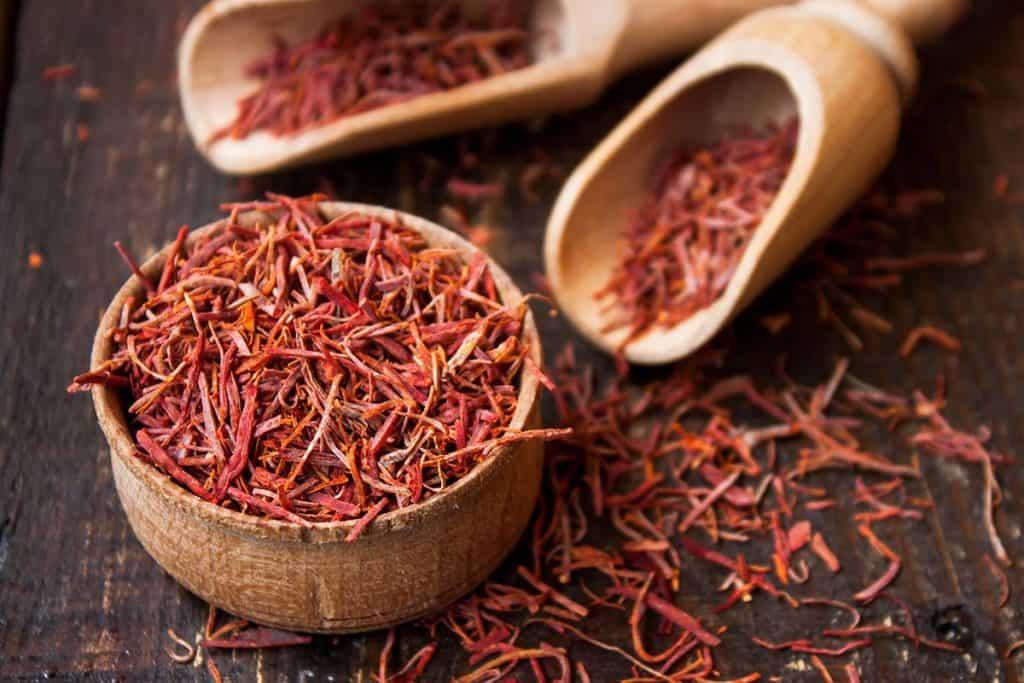 Ranking the best saffron supplements of 2020
