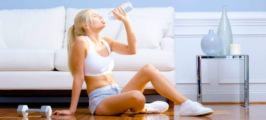 This Is Why You Shouldn't Use Water Fasting to Lose Weight