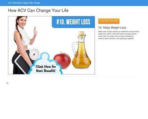 Top 10 Benefits of Apple Cider Vinegar 1