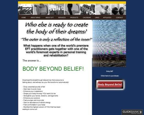 Body Beyond Belief 1