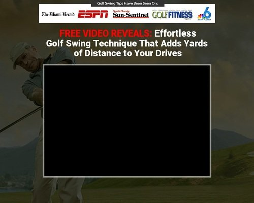 Add 40-70 Yards of Distance | The Official Monster Golf Swing 1