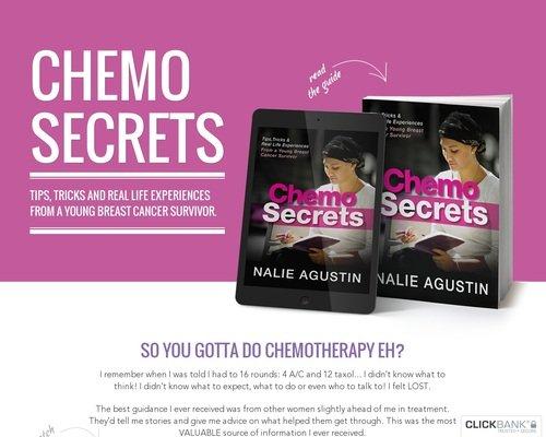 CHEMO SECRETS 1