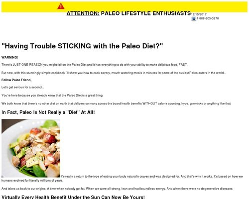 Keto Sweets, Keto Slow Cooker, Paleo Sweets, High Commissions & Epc! 1