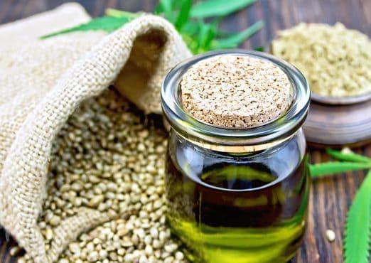 Ranking the best hemp oil of 2020