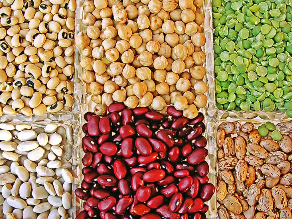 Ranking the best legumes of 2020