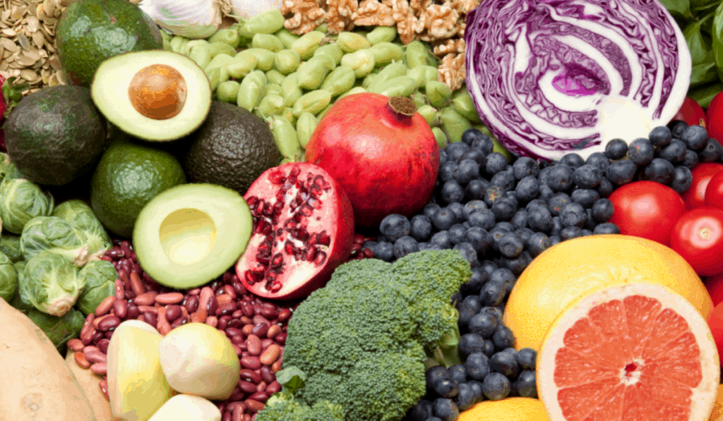 Ranking the best superfoods of 2020