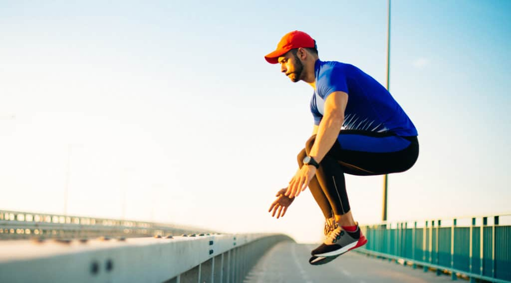 The Quick Bodyweight Workout Routine