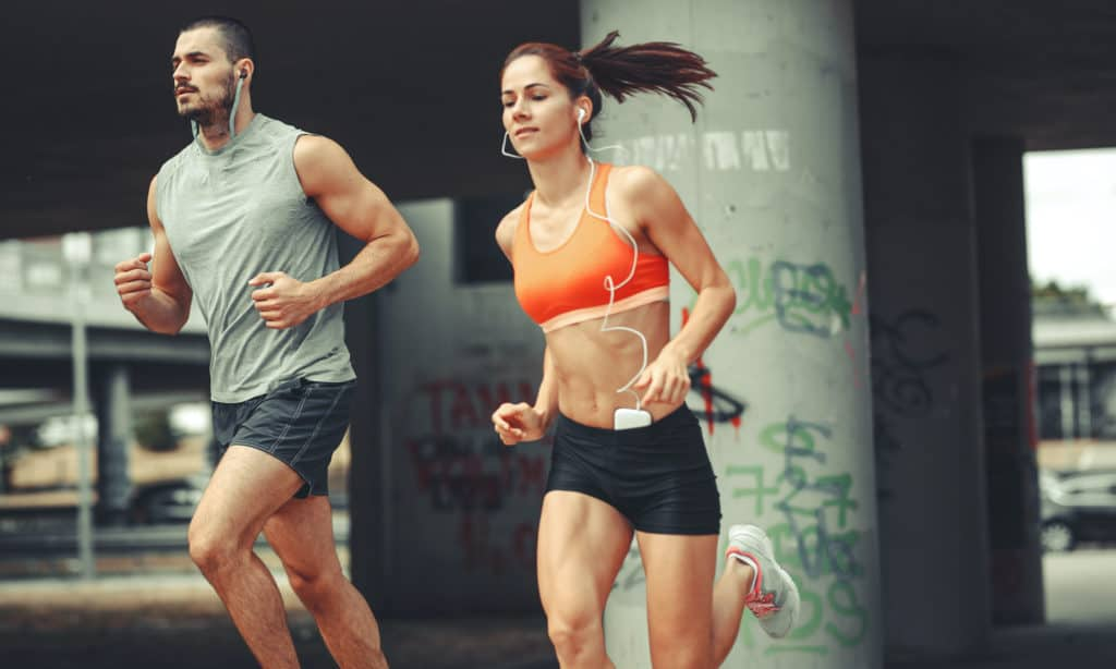 What Does Running Do to Your Body? (by a Medical Doctor)