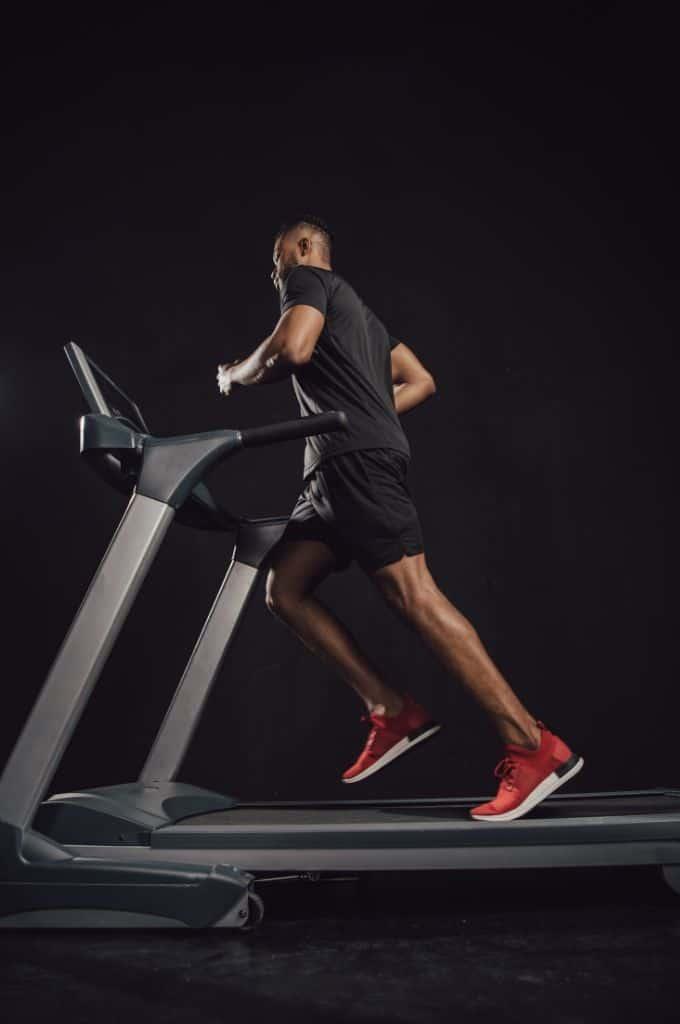 Treadmill Running - As Effective As Running Outside?