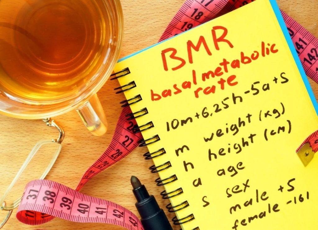 25 Health Benefits of HIIT Training - Basal Metabolic Rate