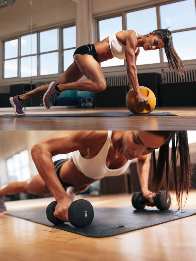Take Full Responsibility of Your Mental and Physical Condition - Cardio Training