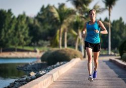 Ways To Not Get Bored During A Run