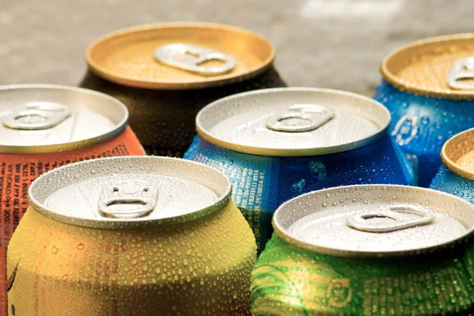 What Are The Fat Pumping Food To Avoid - Soft Drinks