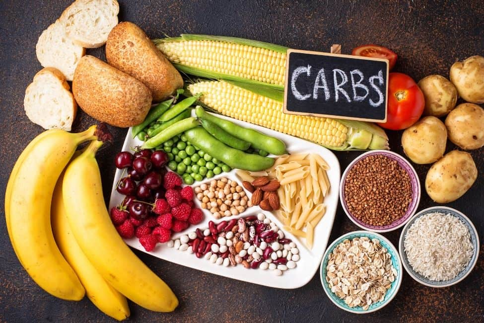 What Are The Fat Pumping Food To Avoid - Carbs