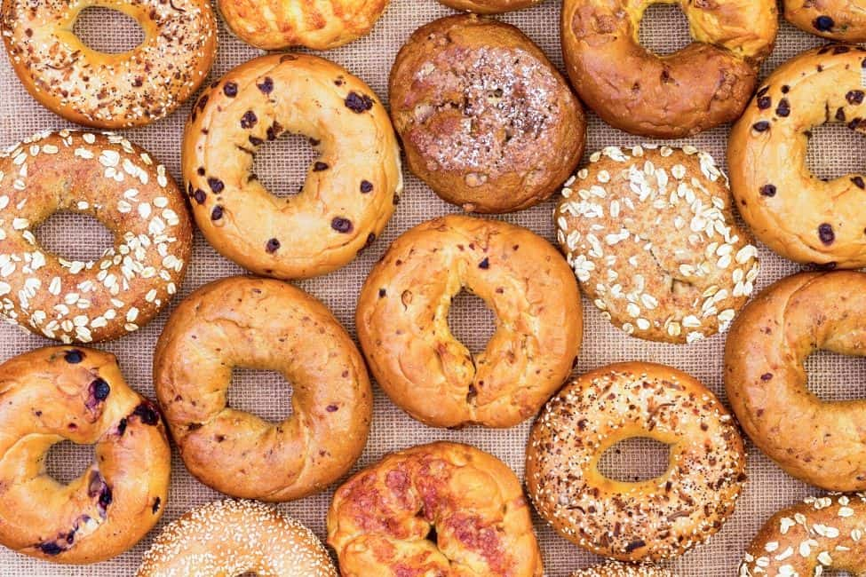 What Are The Fat Pumping Food To Avoid - Bagels