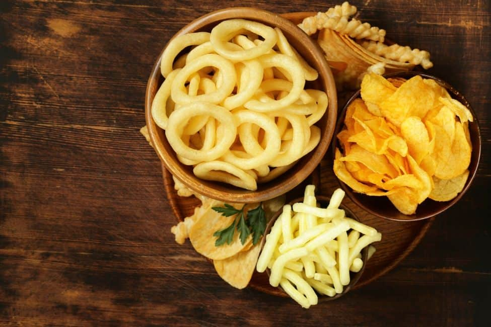 What Are The Fat Pumping Food To Avoid - Trans Fat