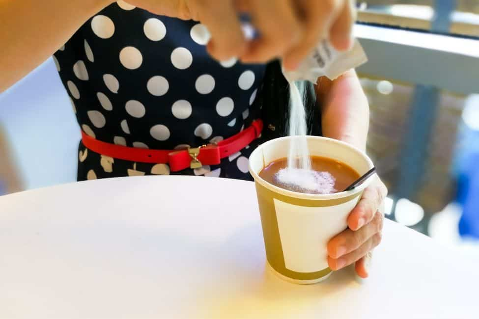 What Are The Fat Pumping Food To Avoid - Non-dairy Coffee Creamer