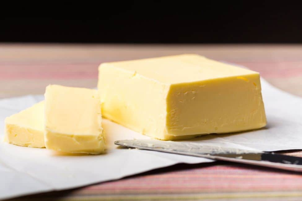 What Are The Fat Pumping Food To Avoid - Margarine