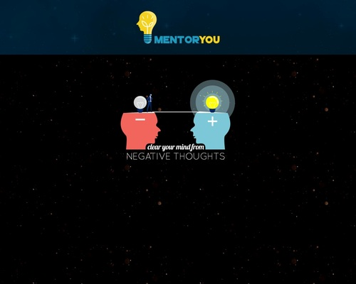 MentorYou- remove negative thoughts from your life - MentorYou 1