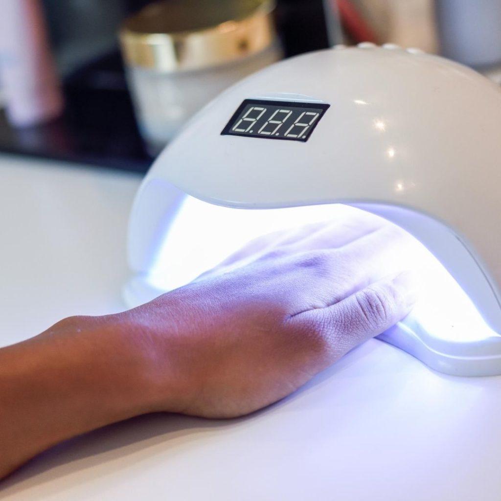 Exposure to ultraviolet light (UV)