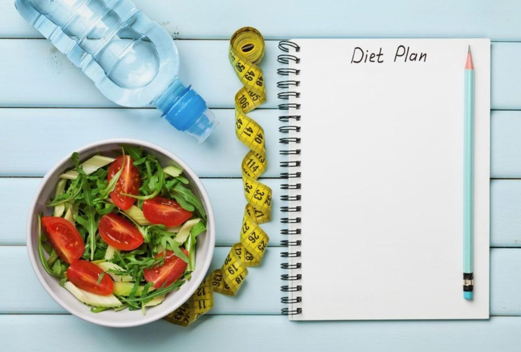The Mediterranean Diet is Your Healthy Weight Loss Companion - The Best Diet Plan