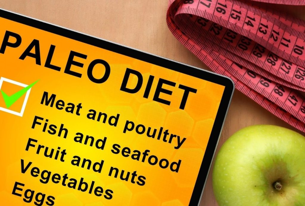 Sustainable Weight Loss On Your Paleo Diet