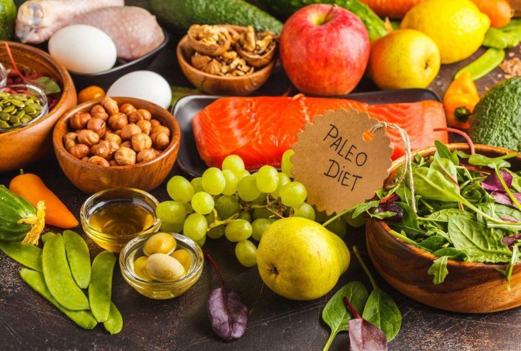 What's the Paleo Diet?