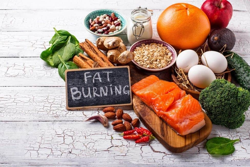 The Yo-Yo Effect is The Silent Murderer of Diet Success - Fat burning foods