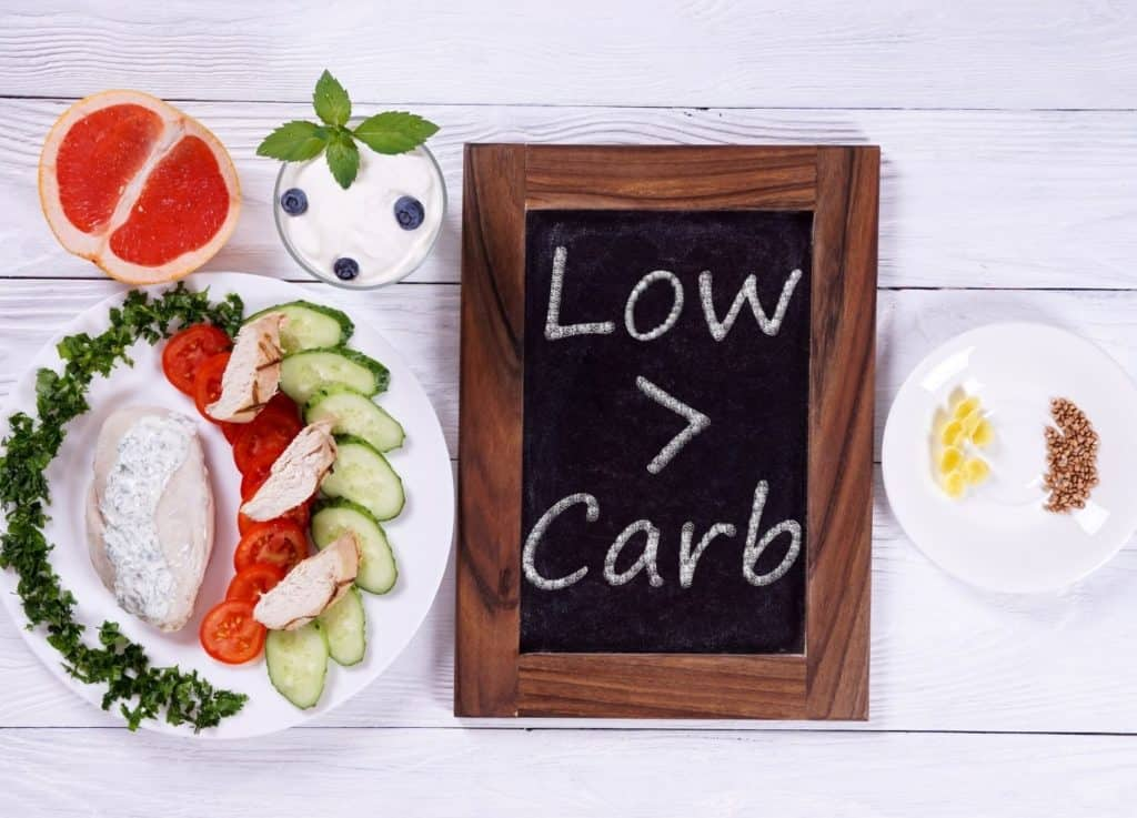 Low-Carb Diet or Cutting Calories is the Most Effective Weight Loss Solution