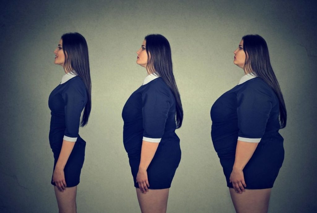 Journey from fat to fit