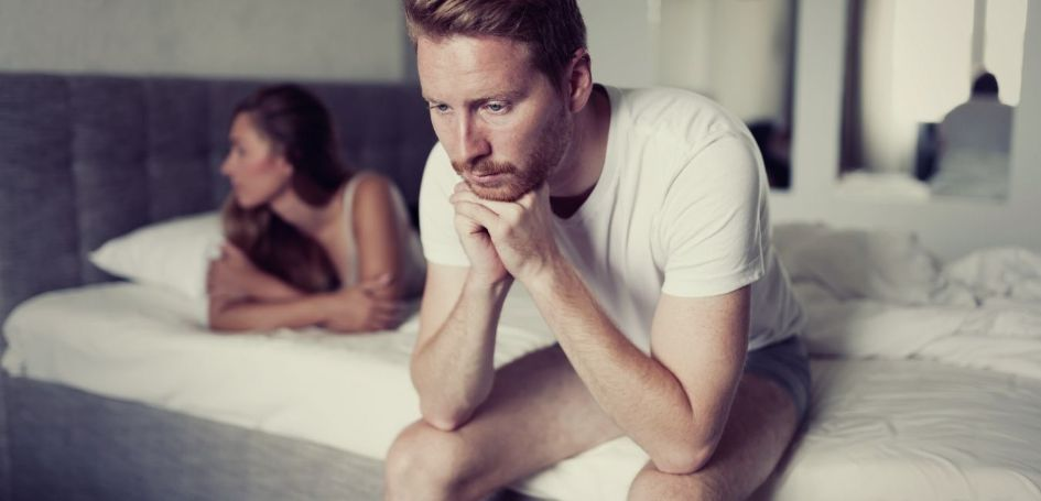 You have stress problems - 10 Reasons Why you can't Lose Weight