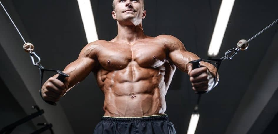 You are gaining muscle is another major factor why you are not losing weight