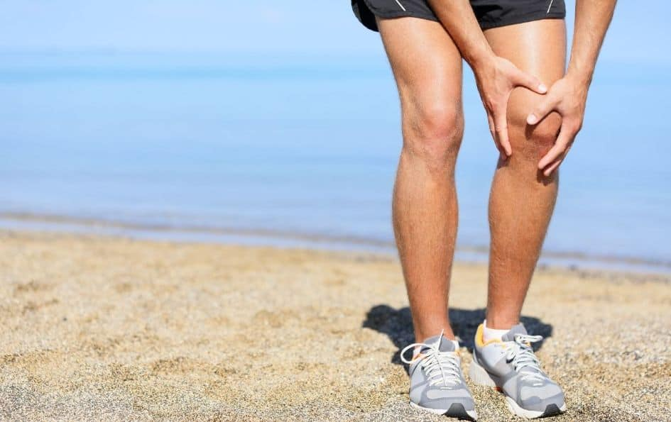 Could running too much be bad for your health