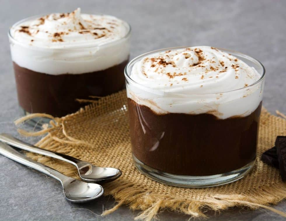 Foods to avoid to lose weight faster - Coffee Cream