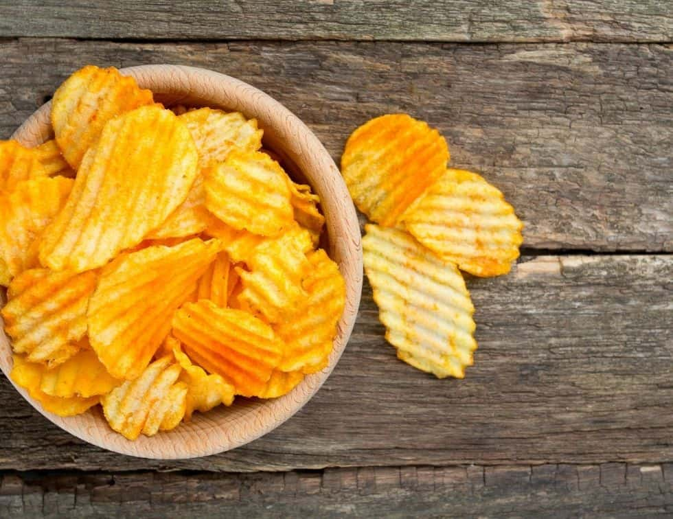 Foods to avoid to lose weight faster - Processed foods