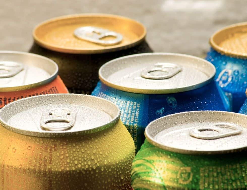 Foods to avoid to lose weight faster Sugary Drinks(1)