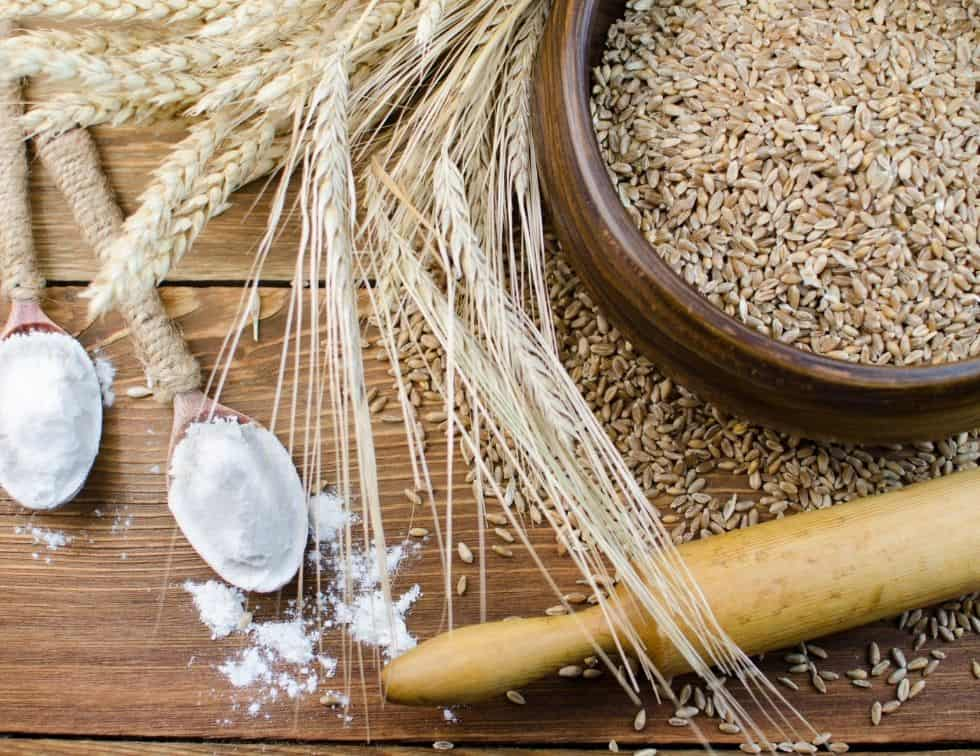 Foods to avoid to lose weight faster - refined Flour