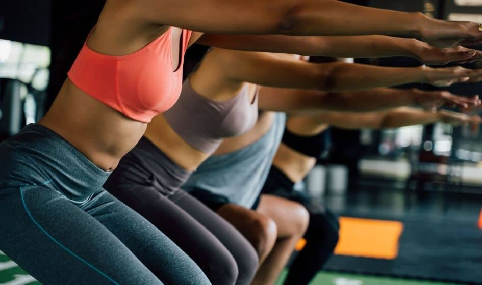 The science behind HIIT workouts