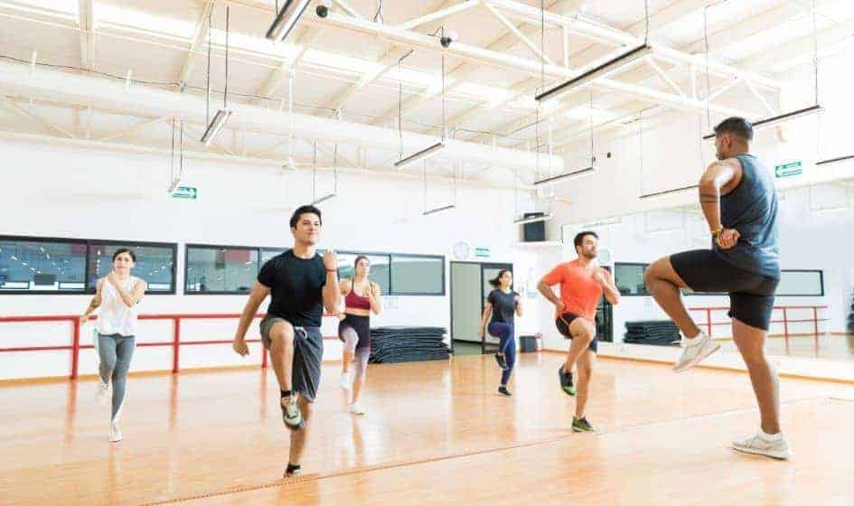 Exercise regularly to boost your immune system