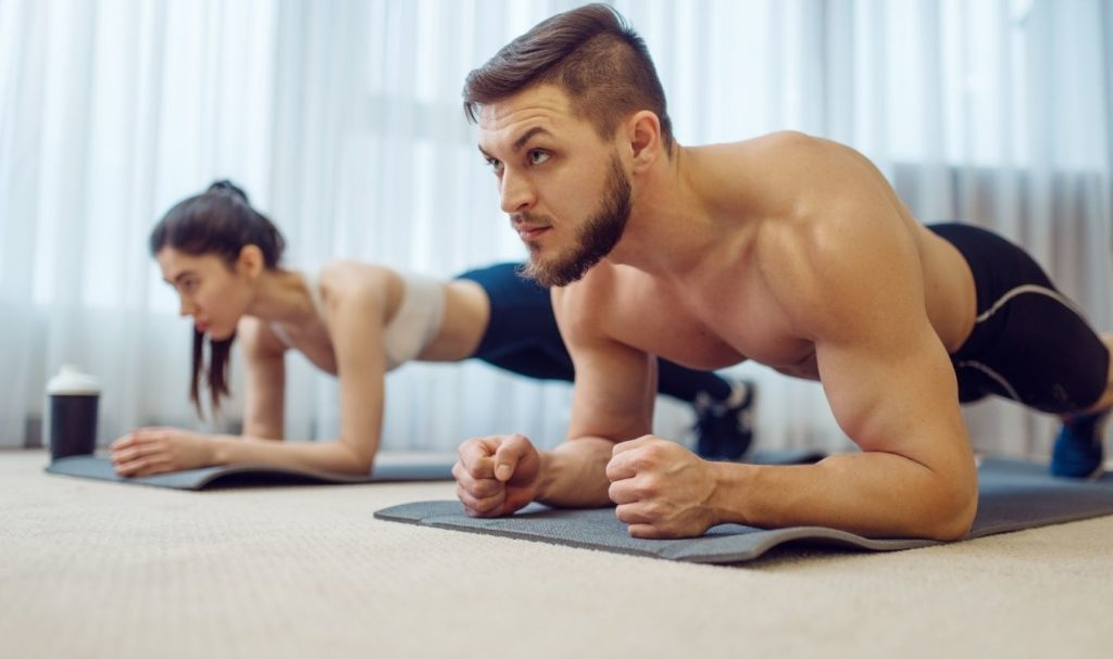 How does HIIT work and is so effective