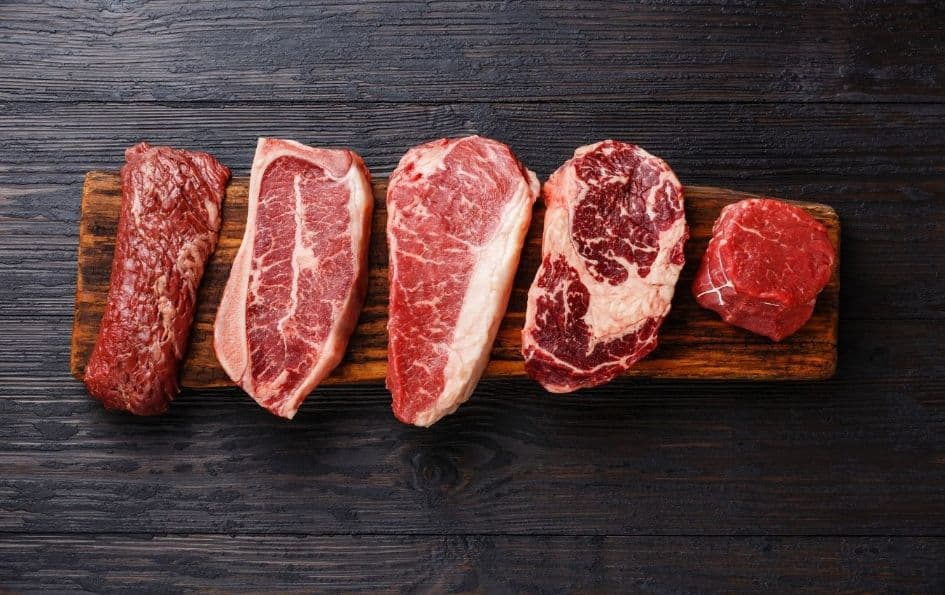 How to buy meat and fish on the ketogenic diet