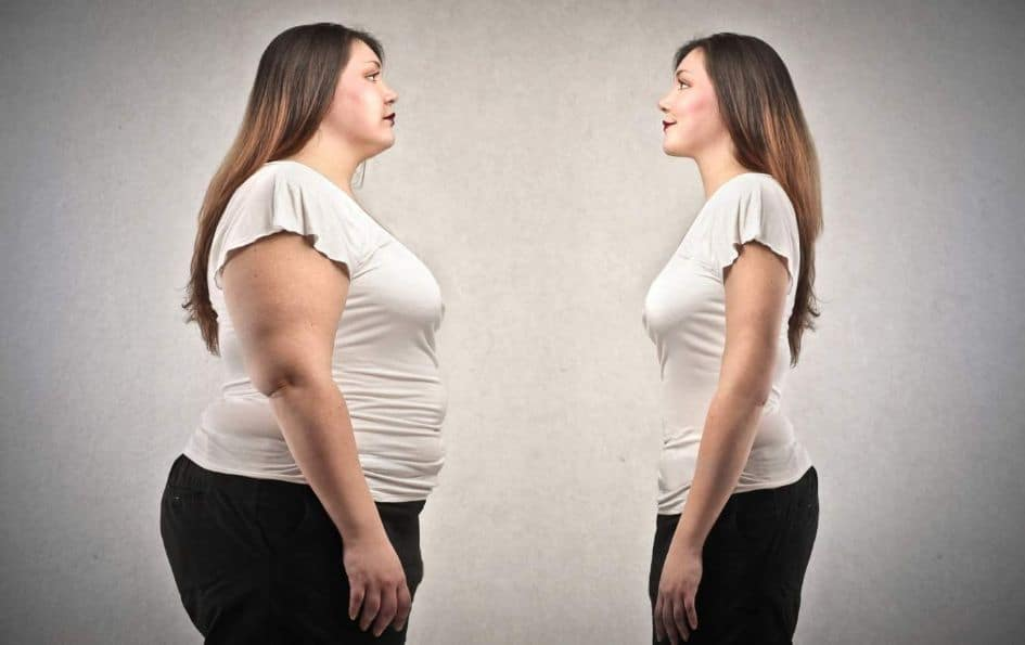 The more challenging and more discomfort you link to not moving the more likely to manage diet without anxiety