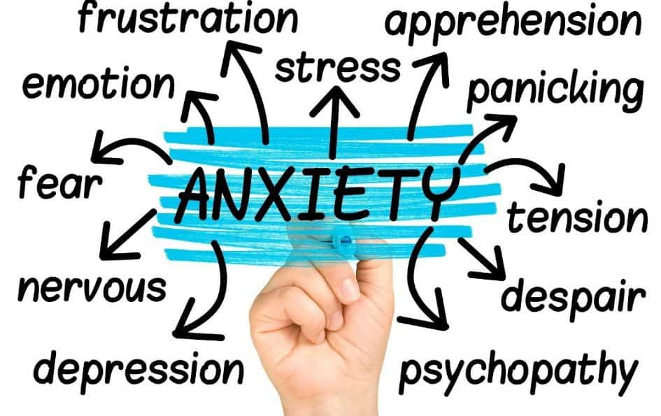 A stressful situation is the easiest way to boycott your goals and not succeed to manage diet without anxiety