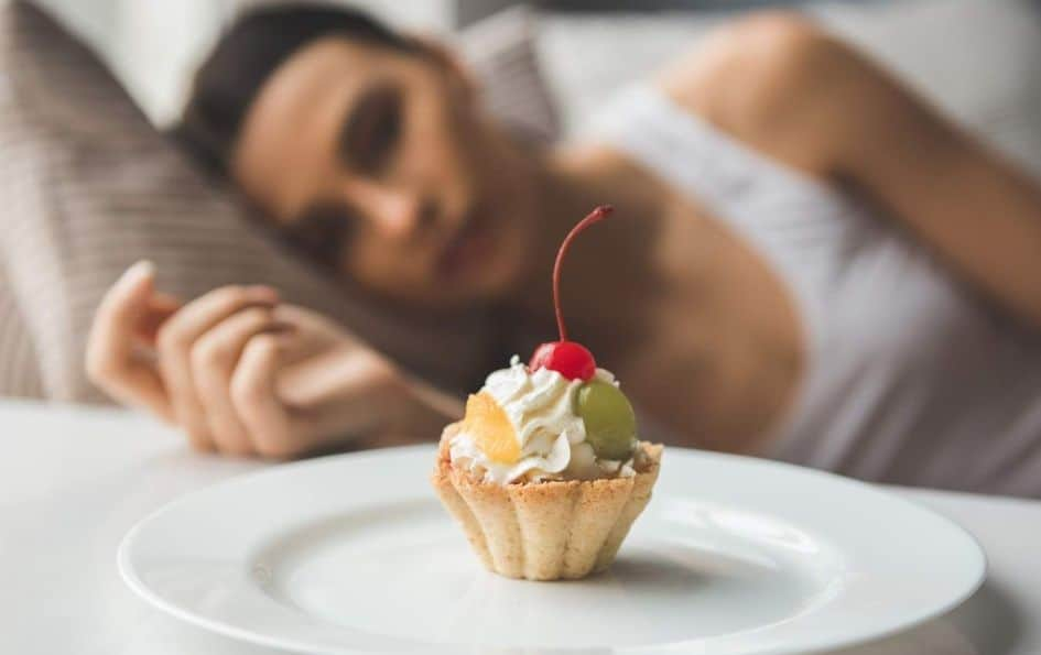 How to diet without anxiety?