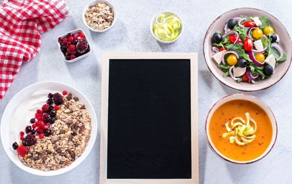The Ornish diet is The 10 best diets to eat healthy and lose weight