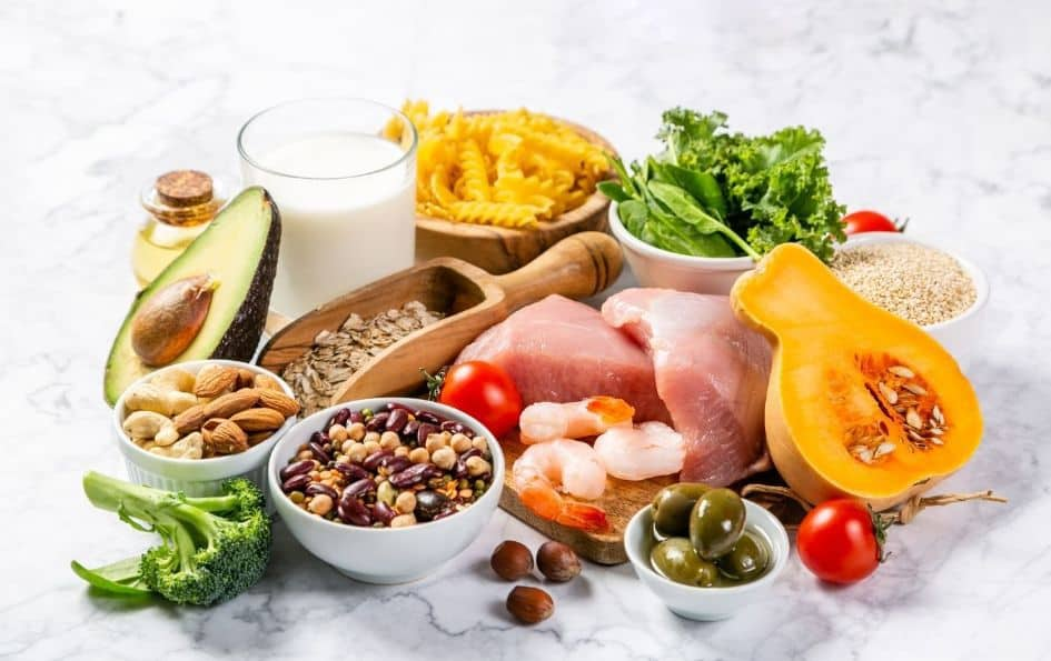 Dash diet is one of the 10 best diets to eat healthy and lose weight