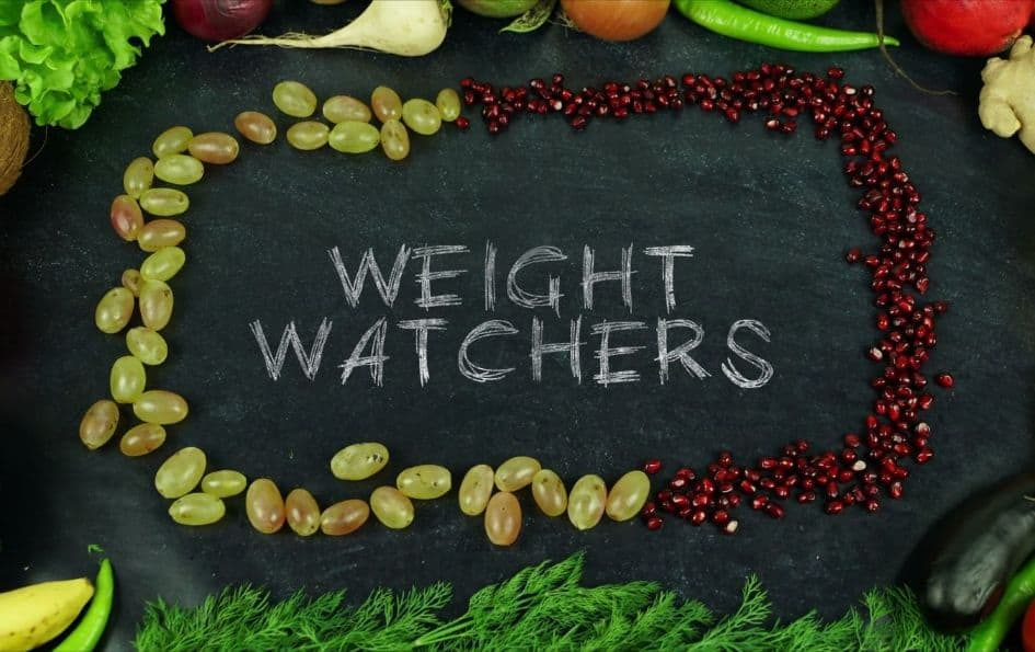 Weight Watchers allows you to lose weight safely