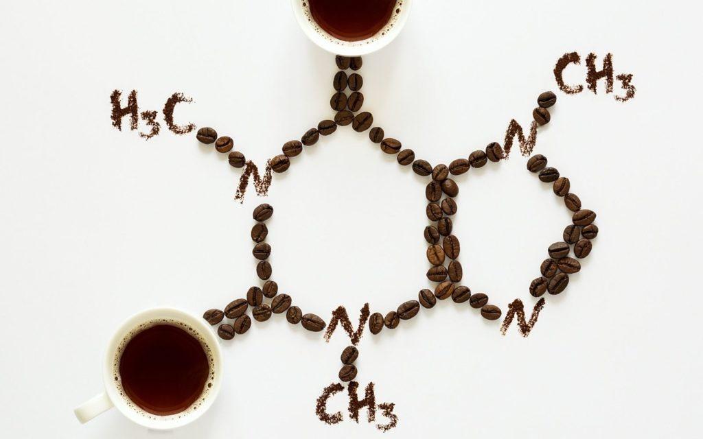 Eat more caffeine
