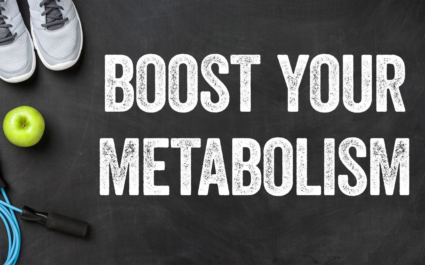 10 Ways to Boost your Metabolism and Burn Body Fat